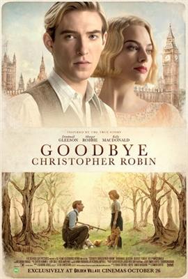 Goodbye Christopher Robin poster #1533829