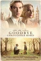 Goodbye Christopher Robin #1533829 movie poster