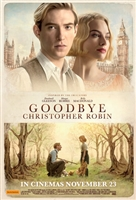 Goodbye Christopher Robin #1533831 movie poster
