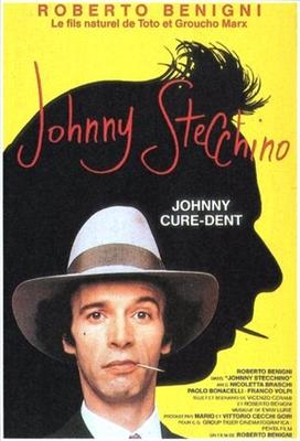 Johnny Stecchino poster #1533839