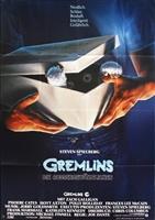 Gremlins movie poster