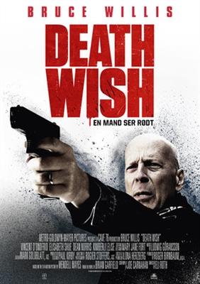 Death Wish poster #1533904