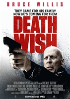 Death Wish #1533906 movie poster