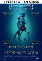 The Shape of Water #1533941 movie poster