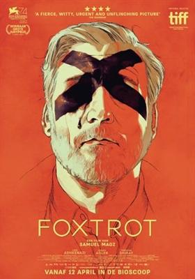 Foxtrot poster #1534100