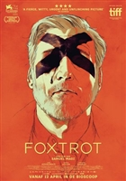 Foxtrot #1534100 movie poster