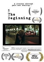 5 the Beginning movie poster