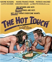 The Hot Touch movie poster