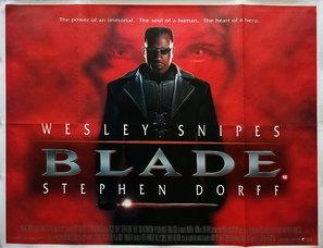 Blade poster #1534217