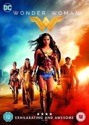 Wonder Woman poster #1534241
