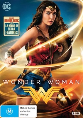 Wonder Woman poster #1534243