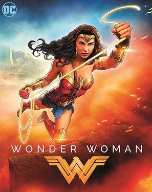 Wonder Woman poster #1534246