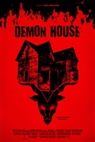 Demon House (2018) movie posters