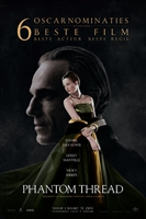 Phantom Thread #1534258 movie poster