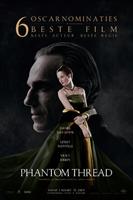 Phantom Thread #1534258 movie poster