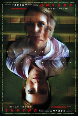 Unsane poster #1534289