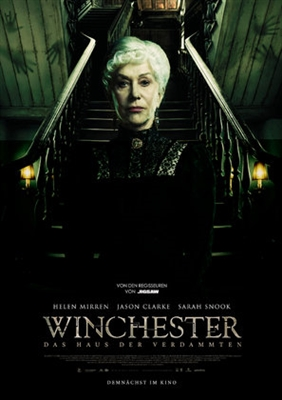 Winchester poster #1534301