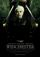 Winchester #1534301 movie poster