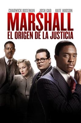 Marshall poster #1534335