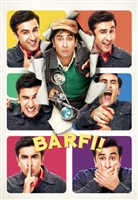 Barfi! #1534340 movie poster