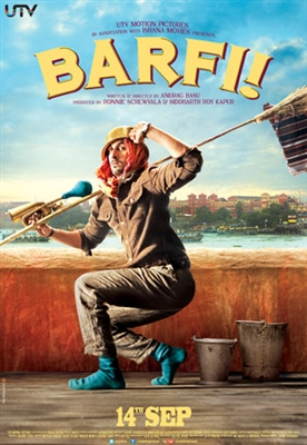 Barfi! poster #1534342