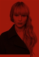 Red Sparrow #1534349 movie poster