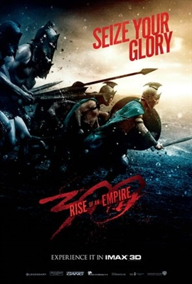 300: Rise of an Empire  poster #1534498