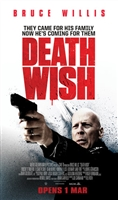 Death Wish #1534508 movie poster