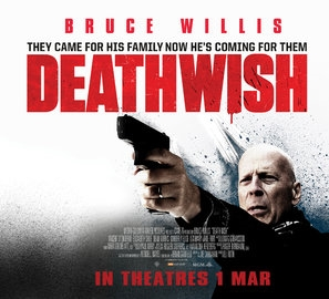Death Wish poster #1534509