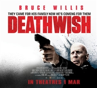Death Wish #1534509 movie poster