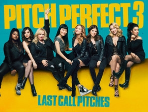 Pitch Perfect 3 poster #1534511