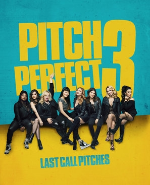 Pitch Perfect 3 poster #1534512