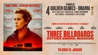 Three Billboards Outside Ebbing, Missouri #1534521 movie poster