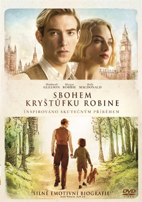 Goodbye Christopher Robin poster #1534526