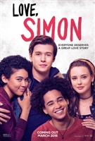 Love, Simon #1534640 movie poster