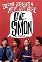 Love, Simon #1534641 movie poster
