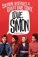 Love, Simon #1534642 movie poster