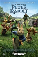 Peter Rabbit #1534653 movie poster