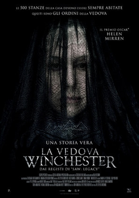 Winchester poster #1534685