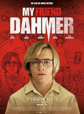 My Friend Dahmer poster #1534705