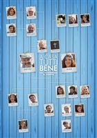 A casa tutti bene movie poster