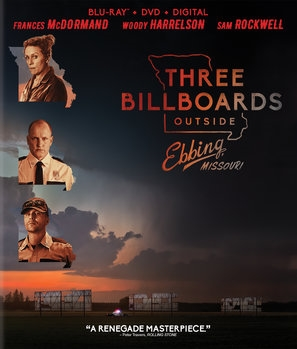 Three Billboards Outside Ebbing, Missouri poster #1534870