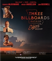 Three Billboards Outside Ebbing, Missouri #1534870 movie poster