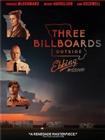 Three Billboards Outside Ebbing, Missouri #1534871 movie poster