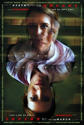 Unsane poster #1534883