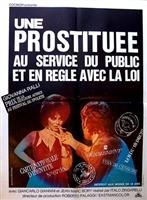 Una prostituta al servizio del pubblico e in regola con le leggi dello stato #1534893 movie poster