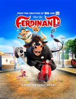 The Story of Ferdinand  #1534949 movie poster
