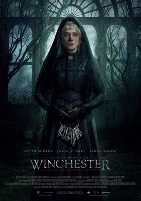 Winchester poster #1534989