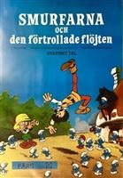La flûte à six schtroumpfs movie poster