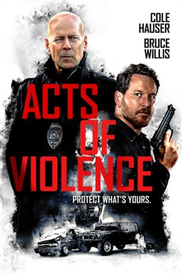 Acts of Violence poster #1535109